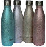 Oasis Insulated Stainless Steel Drink Bottle 750ml - Shimmer Range