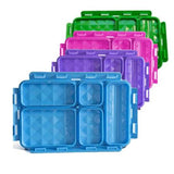 Go Green Lunchbox Replacement Lid - Large Box