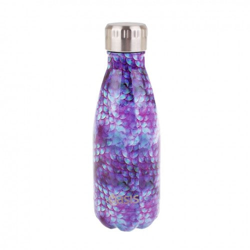 Oasis 350ml Patterned Bottles