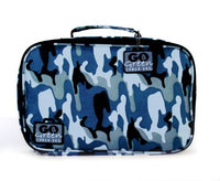 Go Green Lunch Set - Blue Camo