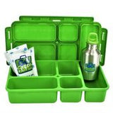 Go Green Lunchset - Mermaid Paradise