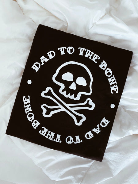 Dad to the Bone | Tee