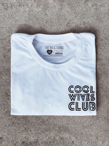 Cool Wives Club | Tee
