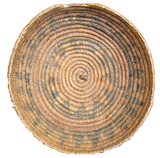 Old Navajo Wedding Basket