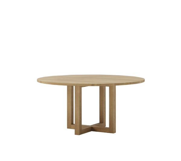 Armer Round Dining Table
