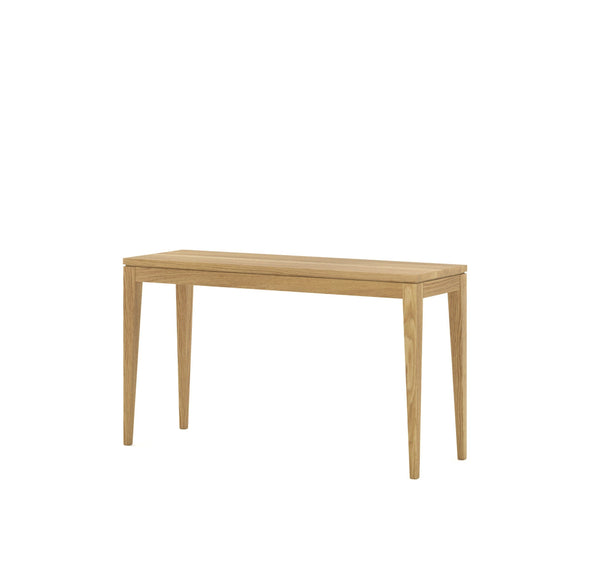 Cindy Console Table- Tapered Legs