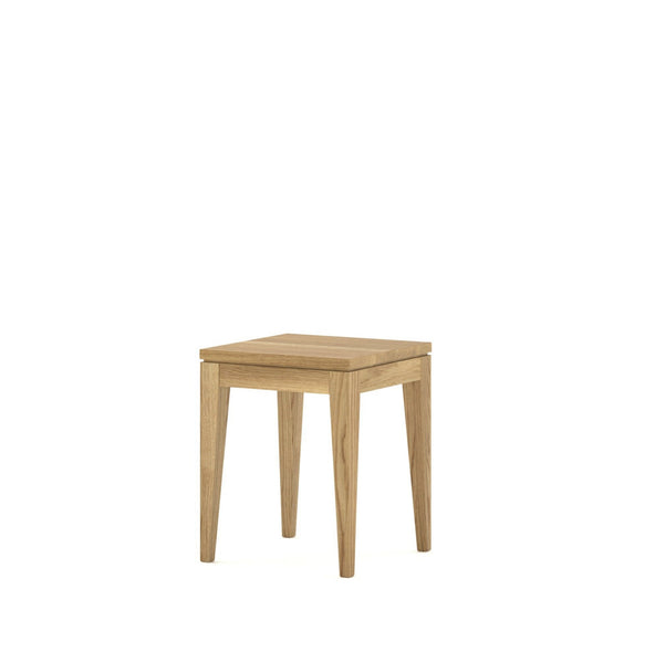 Cindy Side Table- Tapered Legs