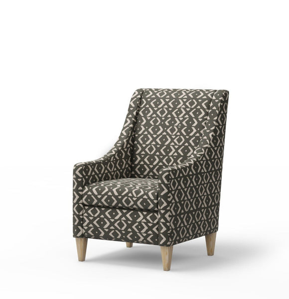 Wanaka High Back Chair