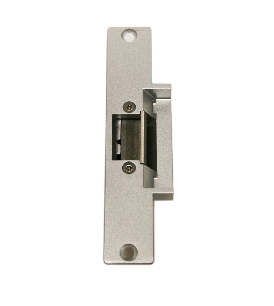 Door Access Control Standard-Type 12v Electric Strike (NO/NC) - 1,760  LBS Holding Force