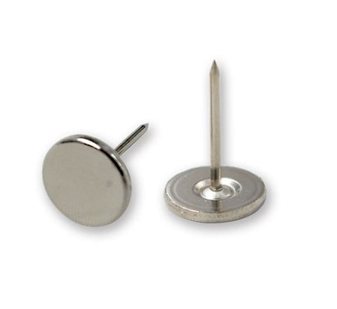 16mm EAS Smooth Replacement Pins - Case of 1000 Pcs.