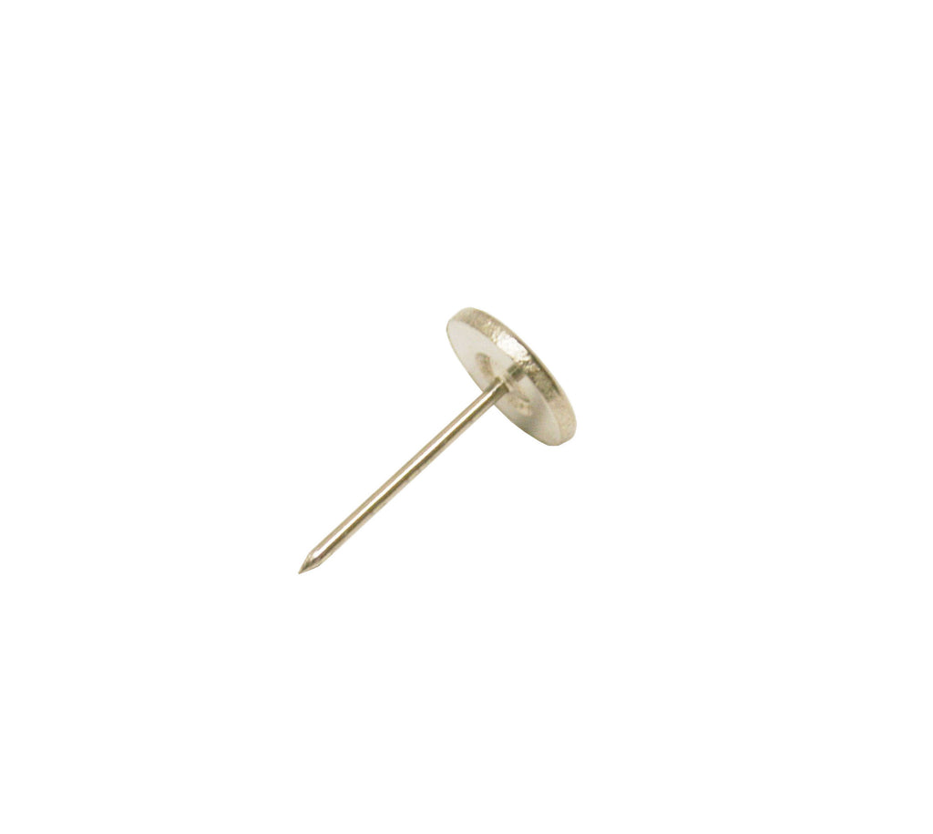 19mm EAS Smooth Replacement Pins - Case Of 1000 Pcs.