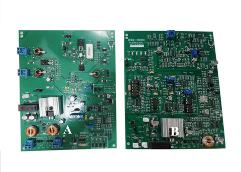 Replacement ICBOARD for Antenna System - RF Frequency