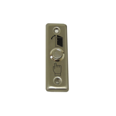 Electric Door Exit Momentary Release Push Button Switch