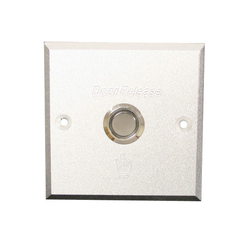 Door release button with  (Night Luminous) Square