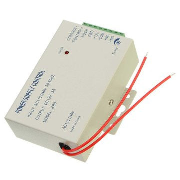 Small - Power Supply for Access Control