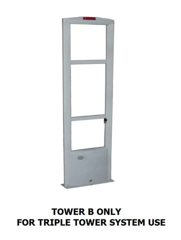 Store Entrance Security System - B TOWER ONLY - RF Frequency