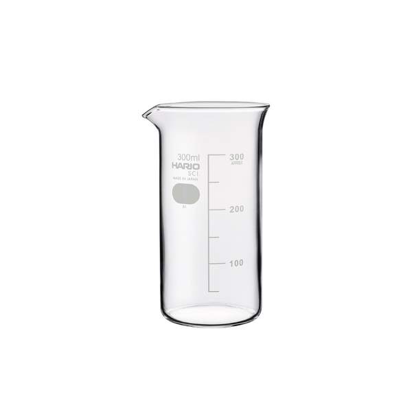 LAB TALL BEAKER 300ML