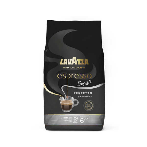 BARISTA PERFETTO COFFEE BEANS 1KG