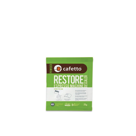 RESTORE DESCALER POWDER 25G