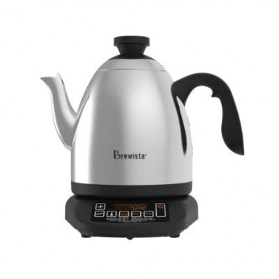 VARIABLE STOUT SPOUT KETTLE 1.2LT