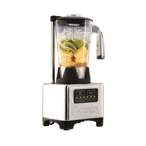 B210 PROGRAMMABLE BLENDER