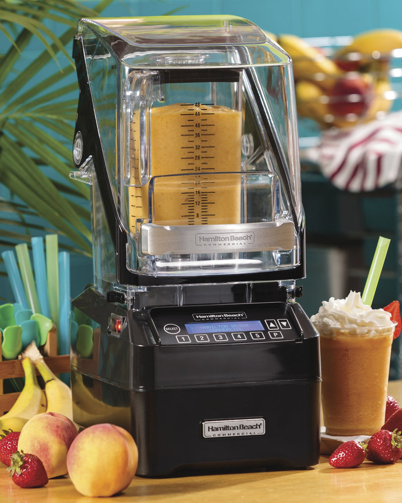 HBH-755 ECLIPSE BLENDER W/COVER