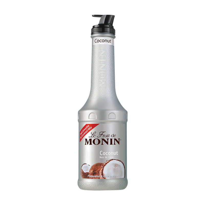 MONIN  FRUITMIX COCONUT 1LT