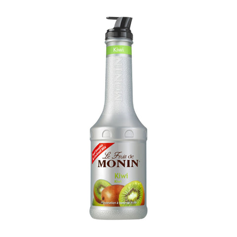 MONIN  FRUITMIX KIWI 1LT