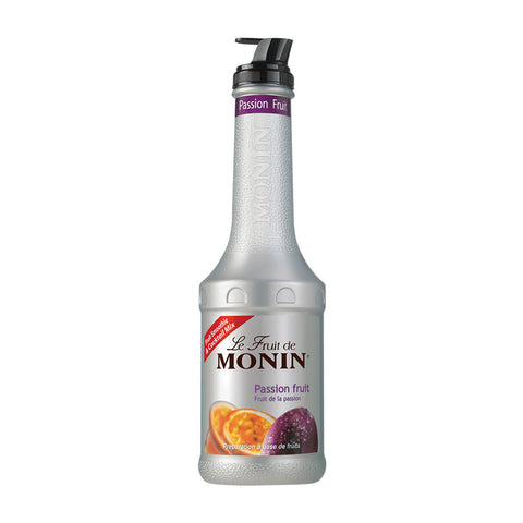 MONIN  FRUITMIX PASSION FRUIT 1LT