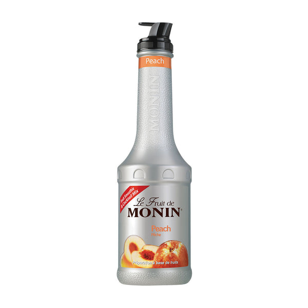 MONIN  FRUITMIX PEACH 1LT