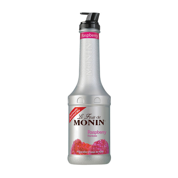 MONIN  FRUITMIX RASPBERRY 1LT
