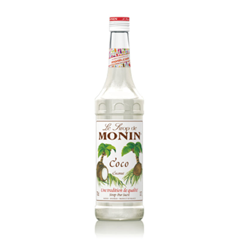 MONIN  PREMIUM SYRUP COCONUT 700ML