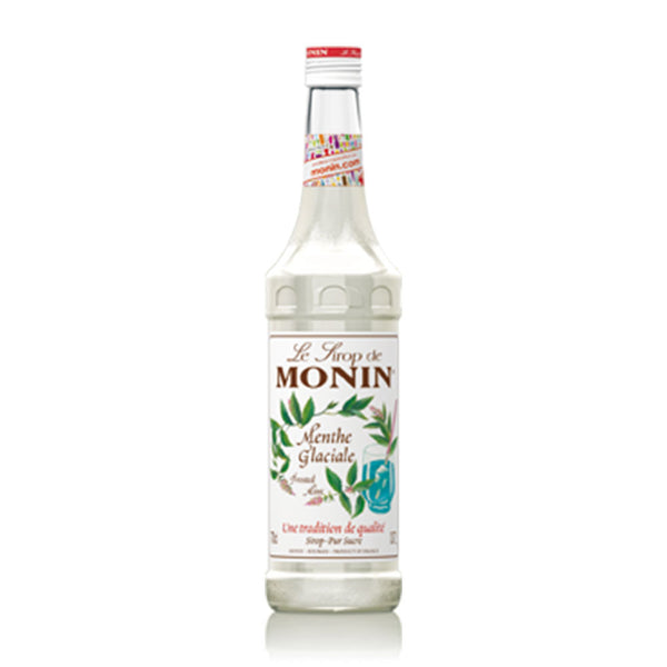 MONIN  PREMIUM SYRUP FROSTED MINT 700ML