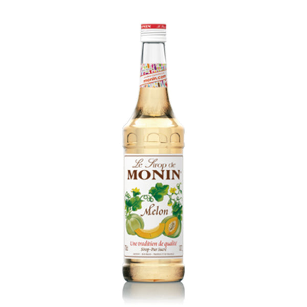 MONIN  PREMIUM SYRUP MELON 700ML