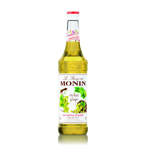 PREMIUM SYRUP WHITE GRAPE 700ML
