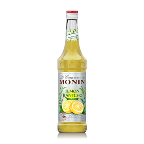 MONIN  CONCENTRATE RANTCHO LEMON 700ML