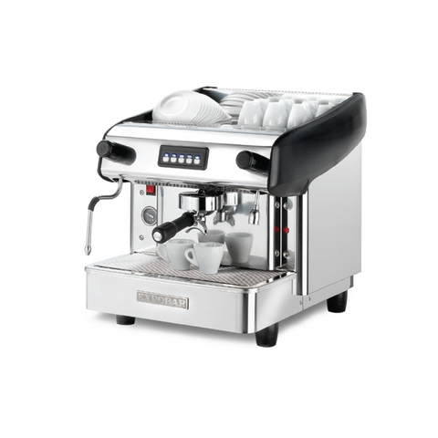 MEGACREM MINI CONTROL ESPRESSO MACHINE