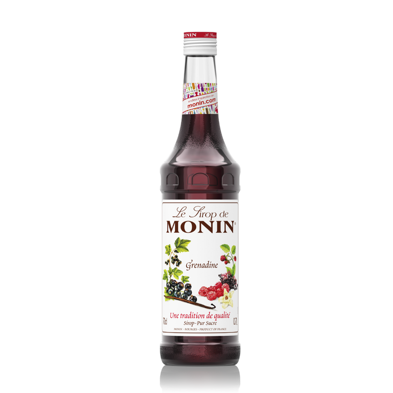 SYRUP GRENADINE 700ML