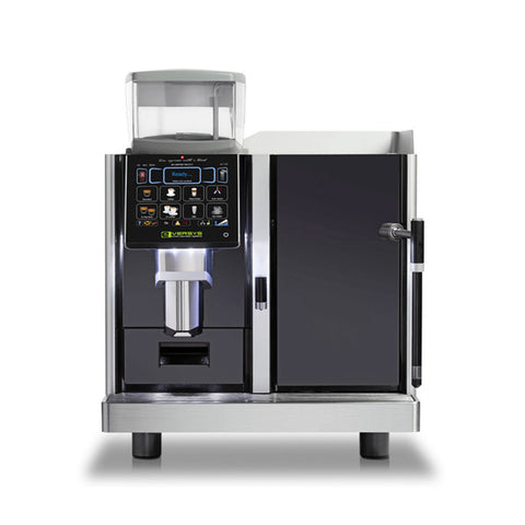 EVERSYS E'2M CTS 2 GRINDERS