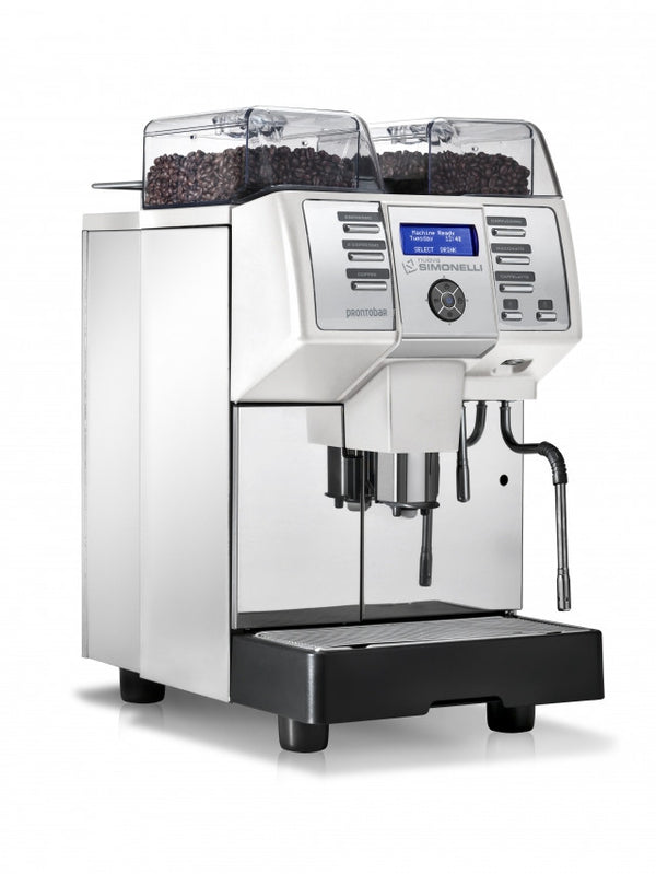 Prontobar Espresso Machine