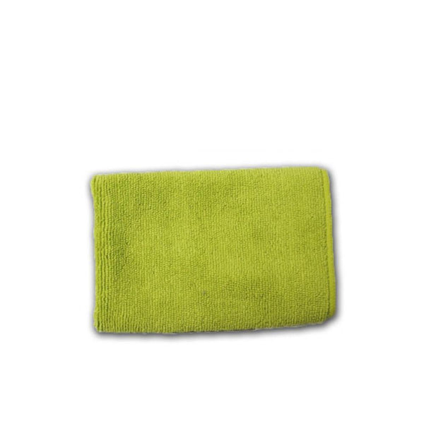 CLEANING CLOTH (GREEN)