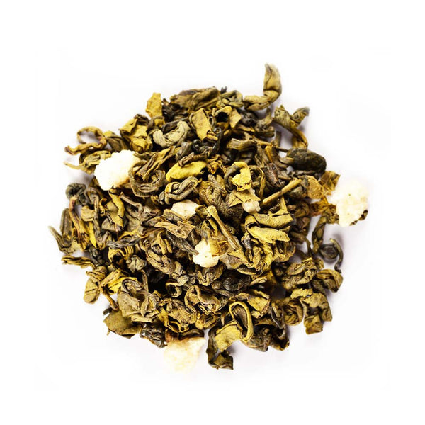 LOOSE TEA - HONEY DEW GREEN TEA 200G