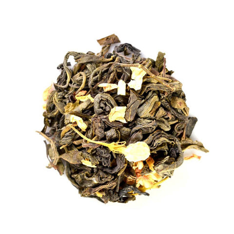 LOOSE TEA - ORIENTAL JASMINE GREEN TEA 200G