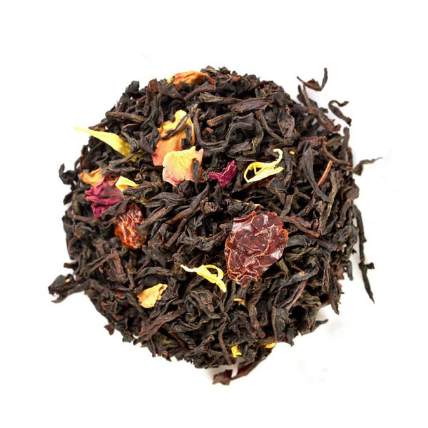 LOOSE TEA - FRENCH EARL GREY TEA 200G