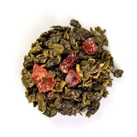 LOOSE TEA - OOLONG KIWI BERRY 200G