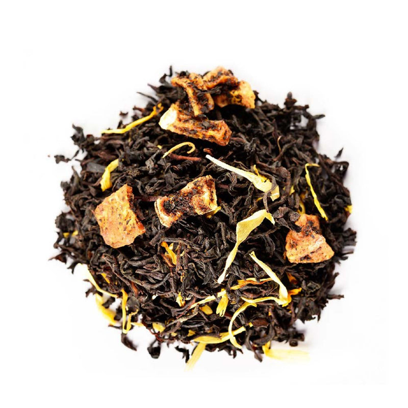 SIG. SOUTH MELBOURNE BREAKFAST TEA 20' PTB