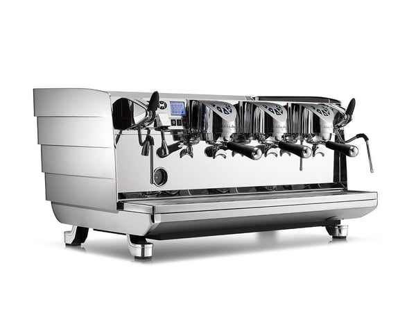 White Eagle Espresso Machine