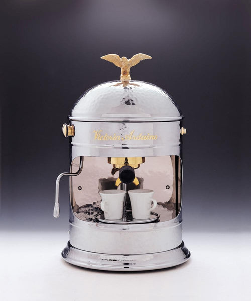 Venus Family Coffee Machine