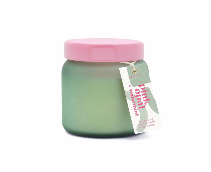 Lolli - Pink Opal & Watermint 13 OZ.