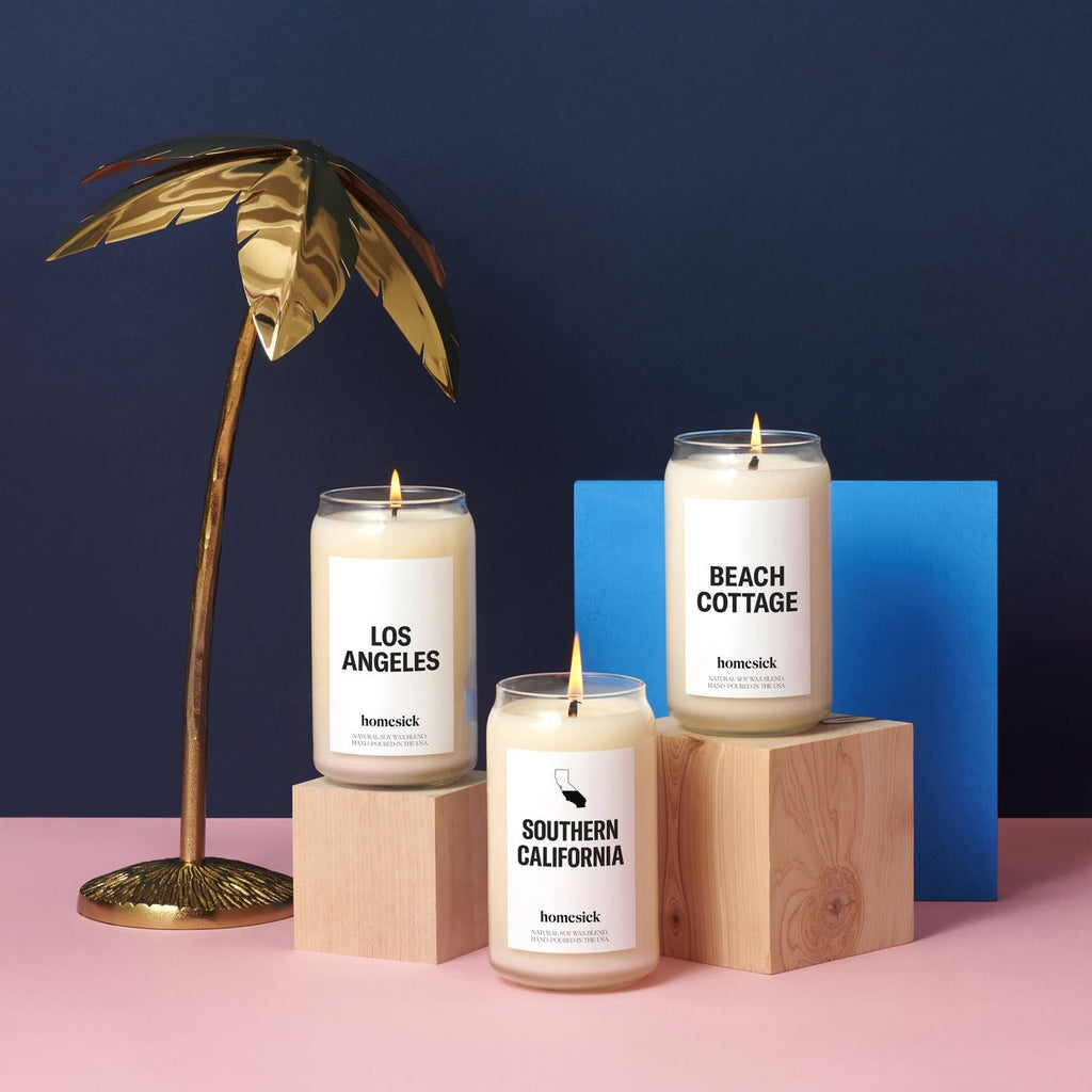 SoCal - Southern California Candle